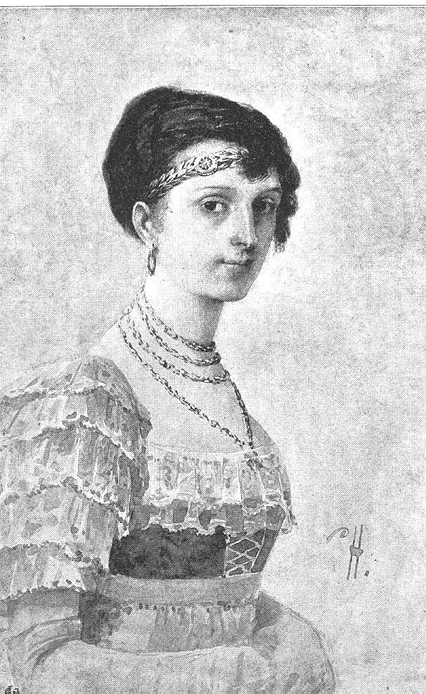 Majthényi Anna